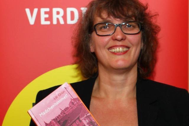Britta Jürgs über das Verlegen von Büchern in harten Zeiten