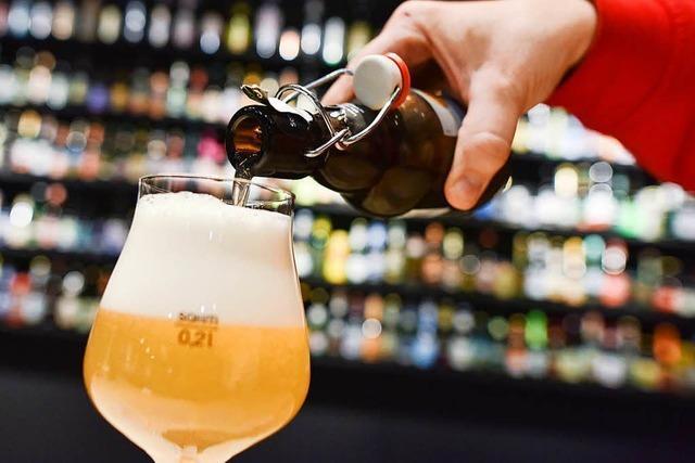 Bier soll teurer werden – Brauer planen höhere Preise