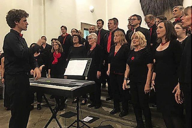 Auf Konzertreise in Prag