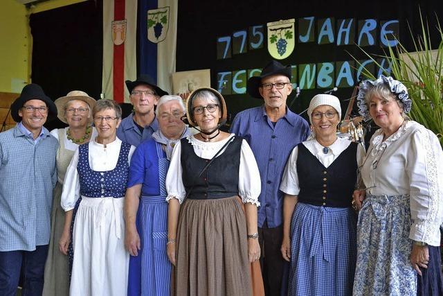 Ein Hauch von Offenburger Freiheitsfest
