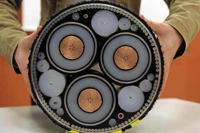 Stromkabel aus Norwegen soll Deutschland retten