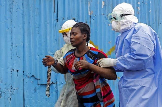 Neuer Fonds zur Bekämpfung von Pandemien mit 445 Millionen Euro