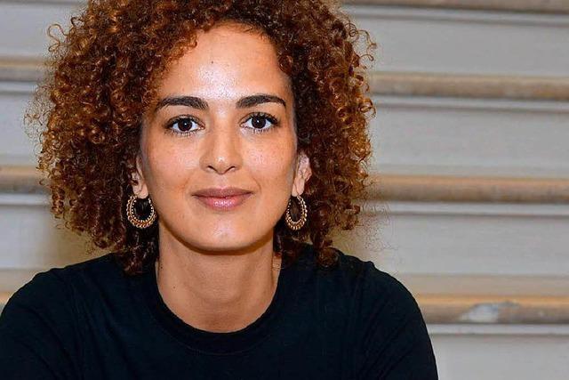 Interview mit Leïla Slimani über ihre Heimat und das Schreiben
