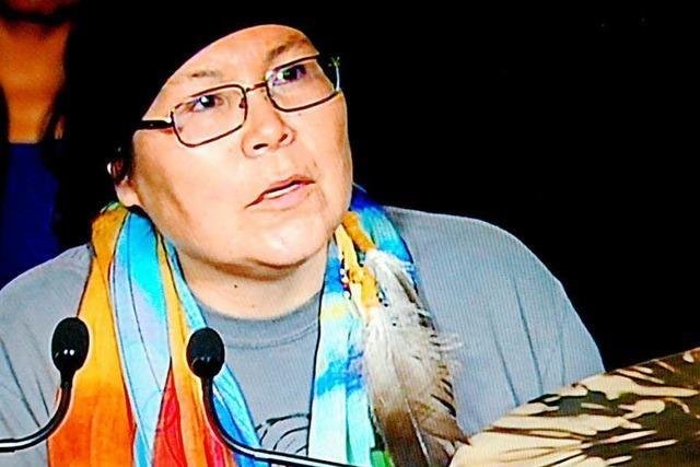 Kanada entschädigt Ureinwohner für erzwungene Adoptionen
