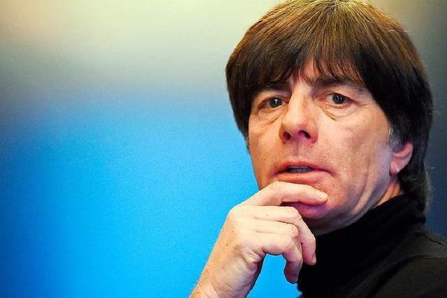 Zu den Bayern? Ins Ausland? Spekulationen um Jogi Löw