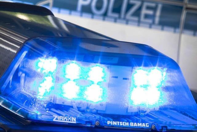 26-Jähriger Vermisster aus Emmendingen ist laut Polizei wohlauf