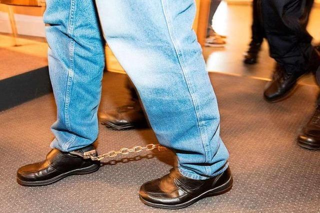 Prozess gegen Hussein K. wird am 28. September fortgesetzt