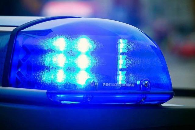 Handyraub in der Altstadt: Zwei Männer überfallen 20-Jährigen