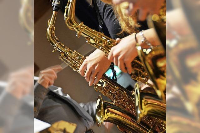 Neue Akademie für Blasmusiker