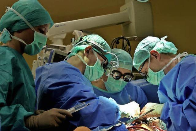 Ärztesituation in den Lörracher Kreiskliniken verbessert sich langsam
