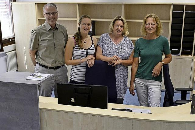 PH richtet Studien-Service-Center ein
