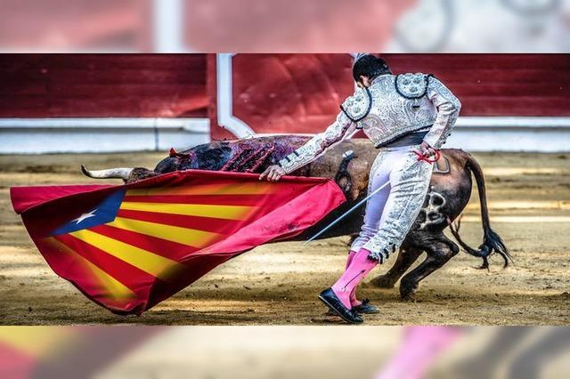 Drei Szenarien, wie es in Katalonien weitergehen kann