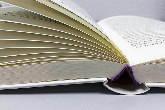 Förderverein der Lörracher Stadtbibliothek ausgezeichnet