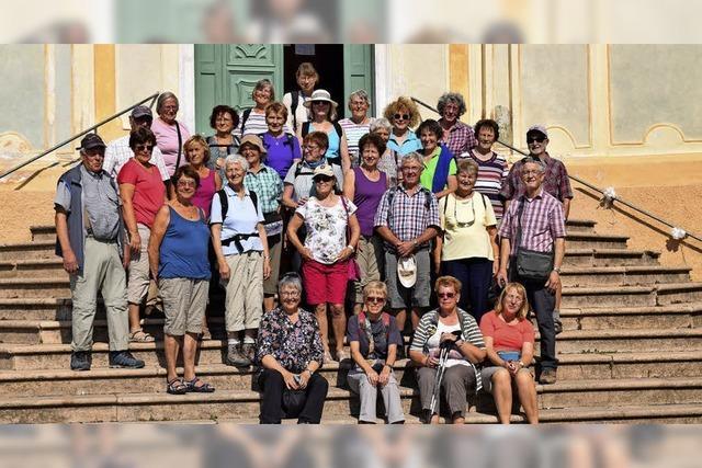 Genusstage mit schönen Wandertouren in Ligurien