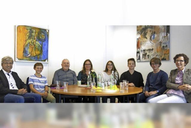 Schüler des Goethe Gymnasiums Emmendingen berichten von Sommerakademien