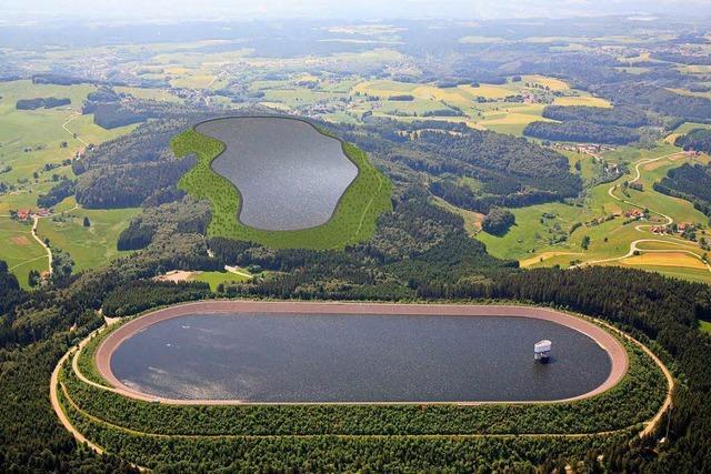 Pumpspeicherkraftwerk Atdorf wird doch nicht gebaut