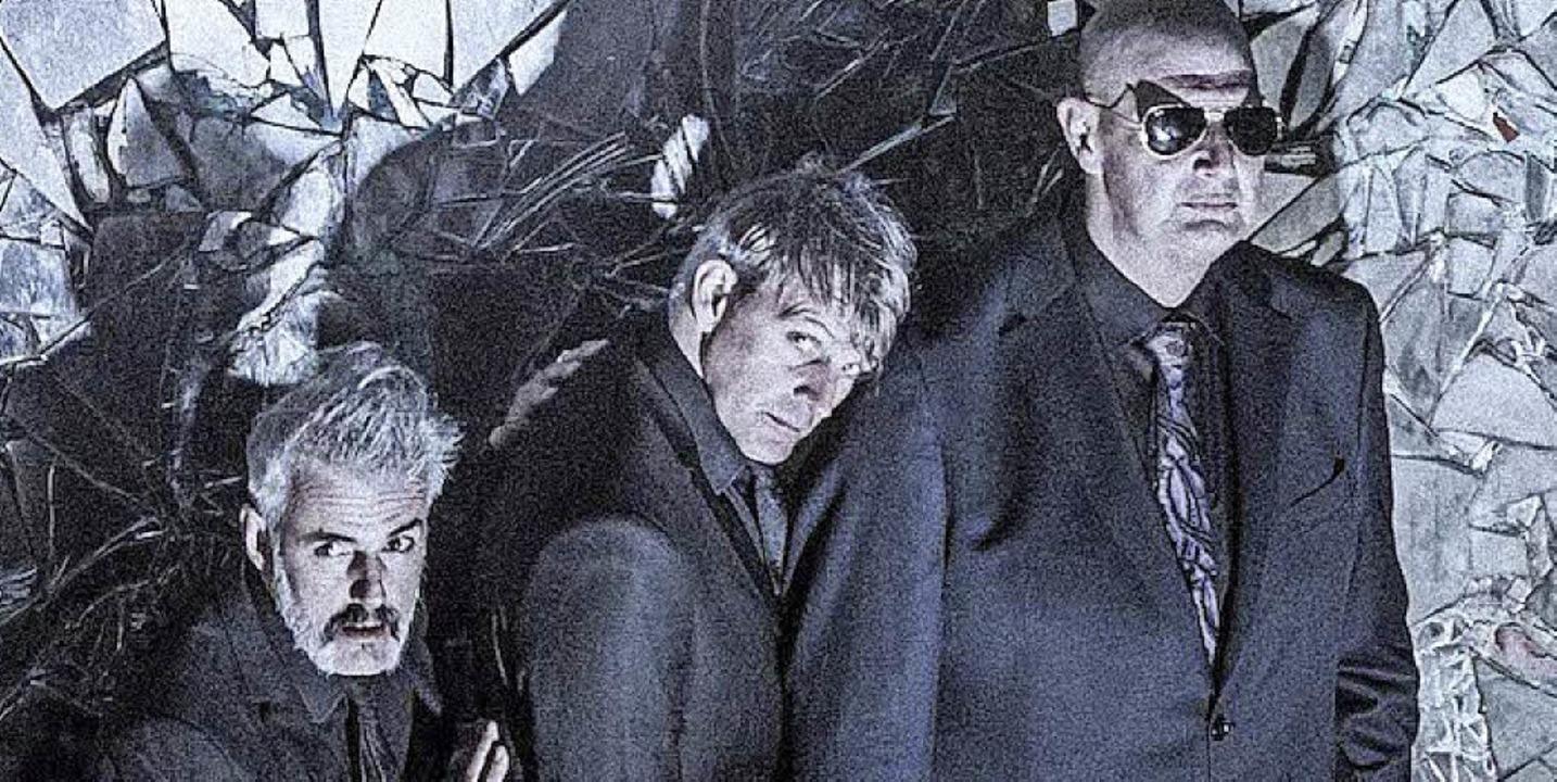 Seit 19 Jahren als Triggerfinger unter...sens, Paul van Bruystegem  (von links)  | Foto: Diego Franssens