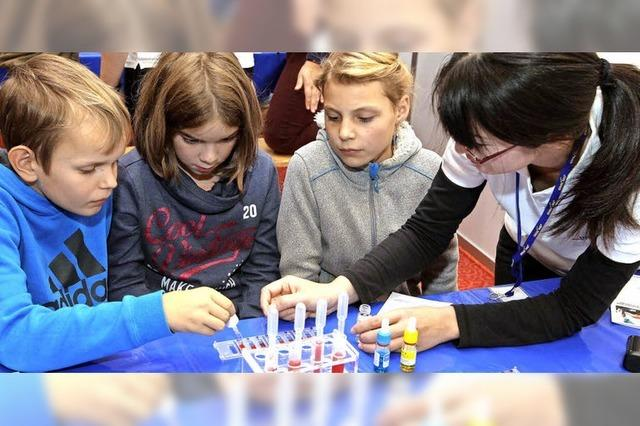 Science Days im Europa-Park