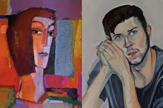 Mit 2-3-4-5 startet der Künstlerinnenvereinigung ein neues Projekt