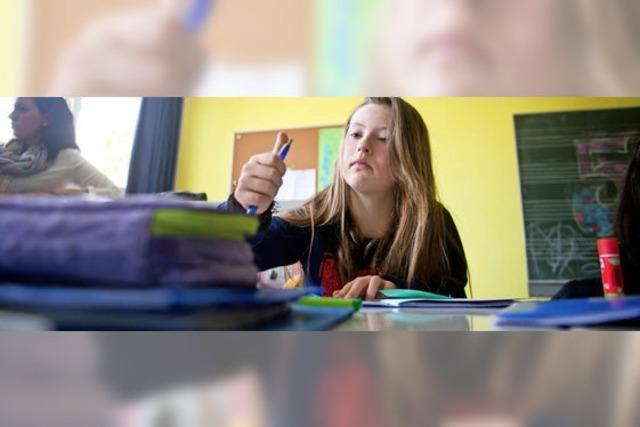 Schulsozialarbeit im Aufwind