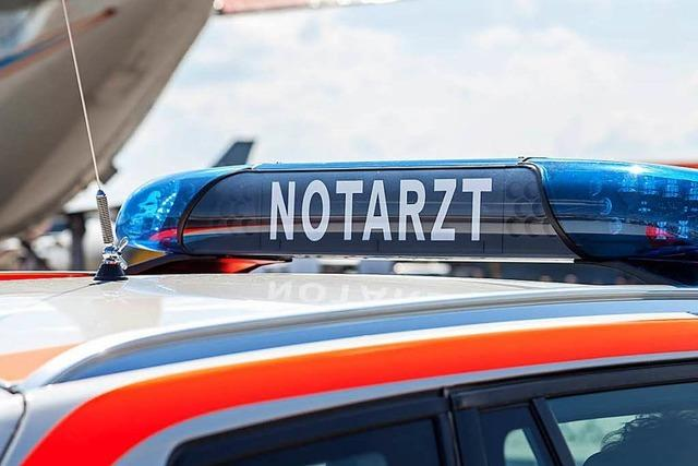 Unfall auf der A5 bei Neuenburg – längerer Stau