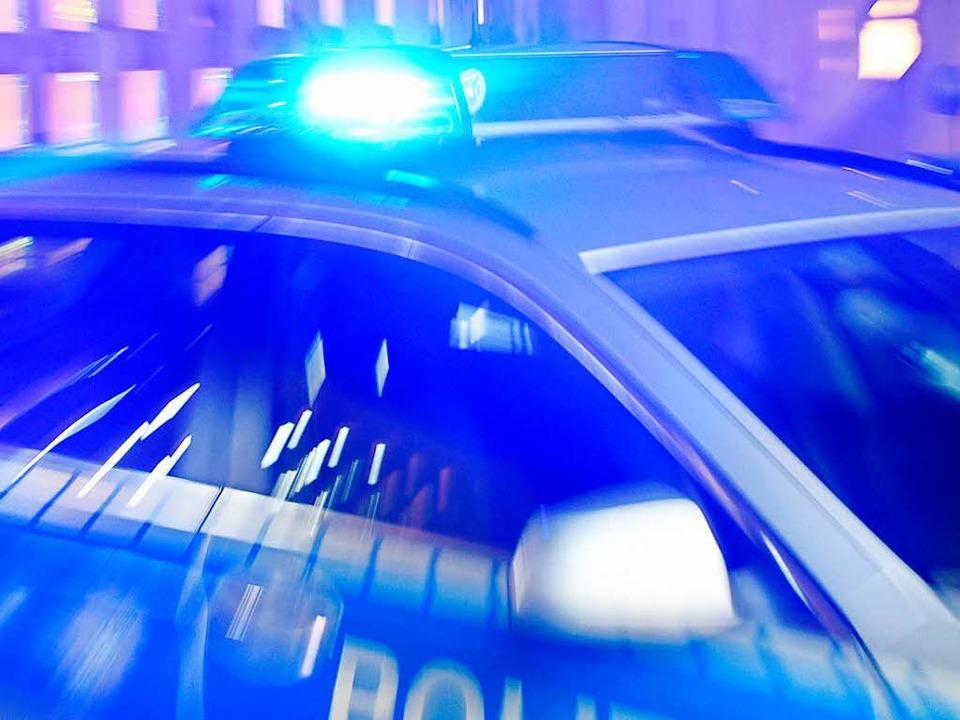 Die Polizei hält sich bedeckt.  | Foto: Carsten Rehder