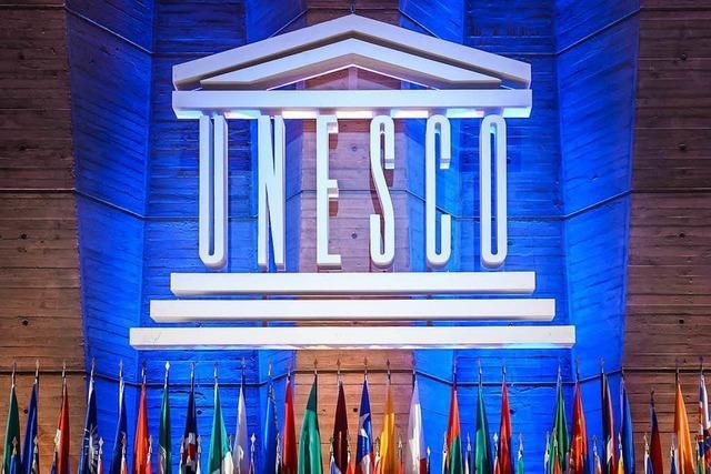 Die USA ziehen sich aus Unesco zurück