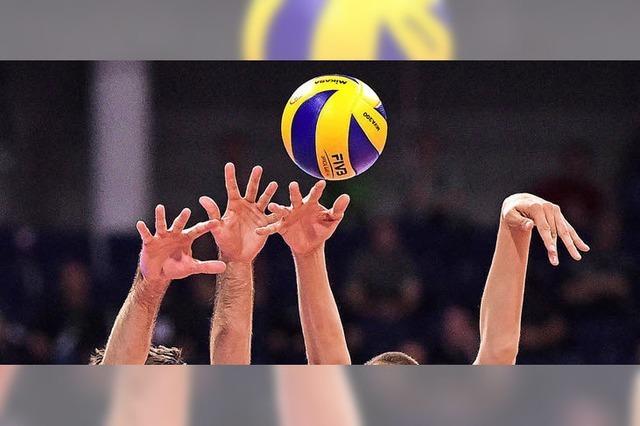 Boomt Volleyball auch an der Basis?