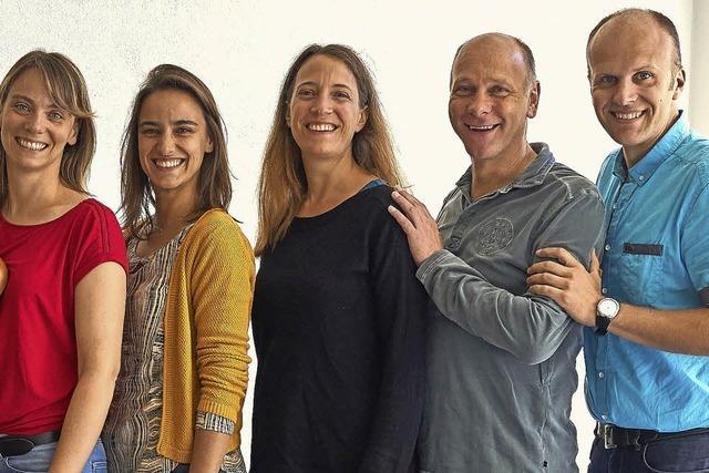 Familienkonzert Vier Jahreszeiten der Musikschule Offenburg