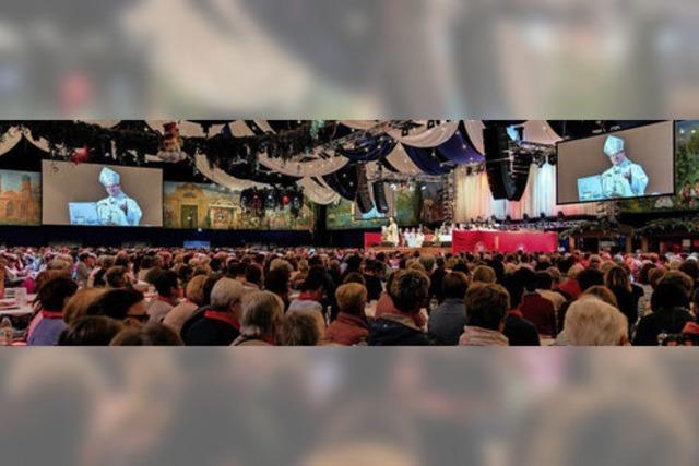 Katholische Frauen feiern runden Geburtstag