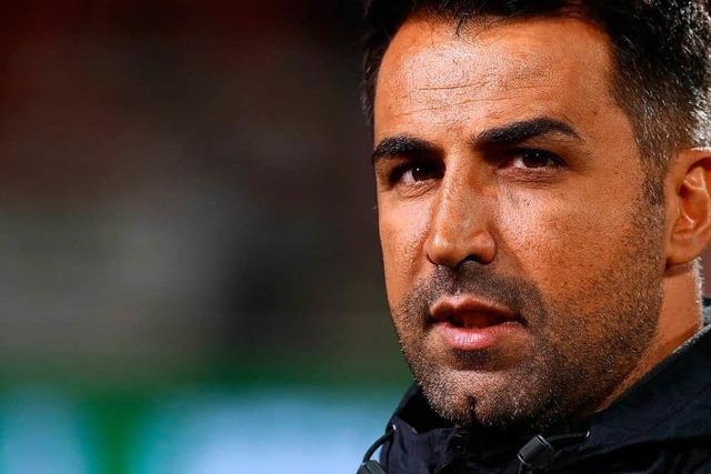VfL Bochum feuert Ismail Atalan