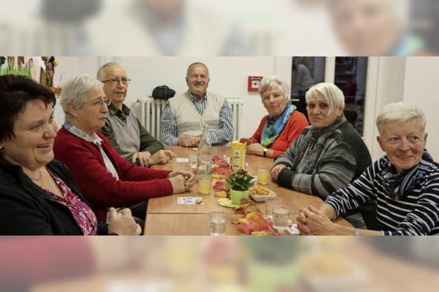 Wenn ein Angehöriger ins Altenheim muss