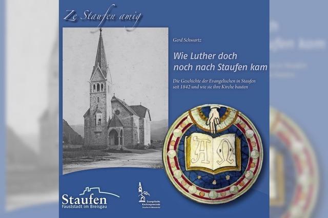 Die Evangelischen in Staufen