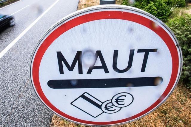 Österreich klagt gegen deutsche PKW-Maut