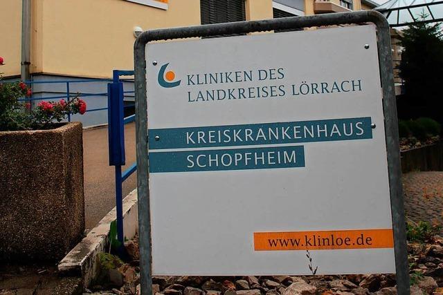 Schopfheim: Klinikförderer suchen neue Wege
