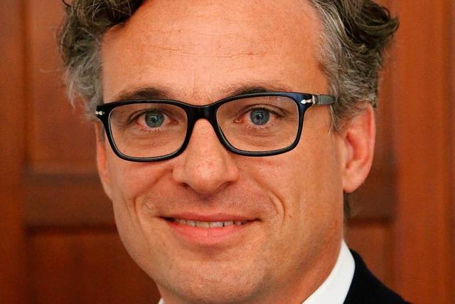 Jan Bodenbender über seinen Abschied und das Potential Lörrachs als Studentenstadt