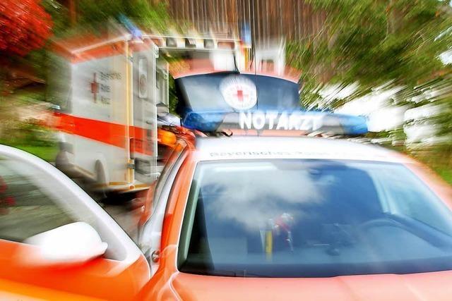 Badeunfall in Klinik: Siebenjähriger beinahe ertrunken
