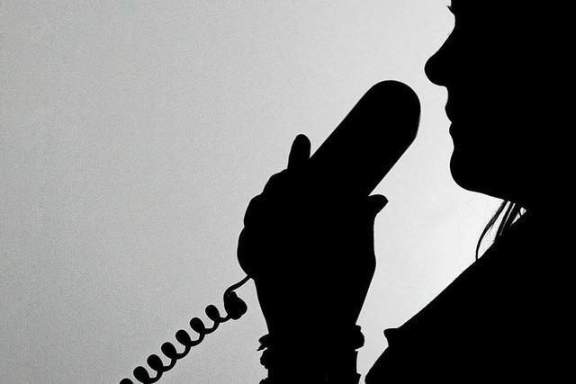 Schockanrufe: 41-Jähriger in Offenburg zu Bewährungsstrafe verurteilt