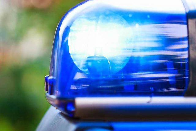Gasflasche explodiert in Mehrfamilienhaus in der Habsburgerstraße