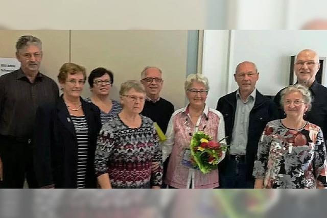 Altenwerke wählen neuen Vorstand