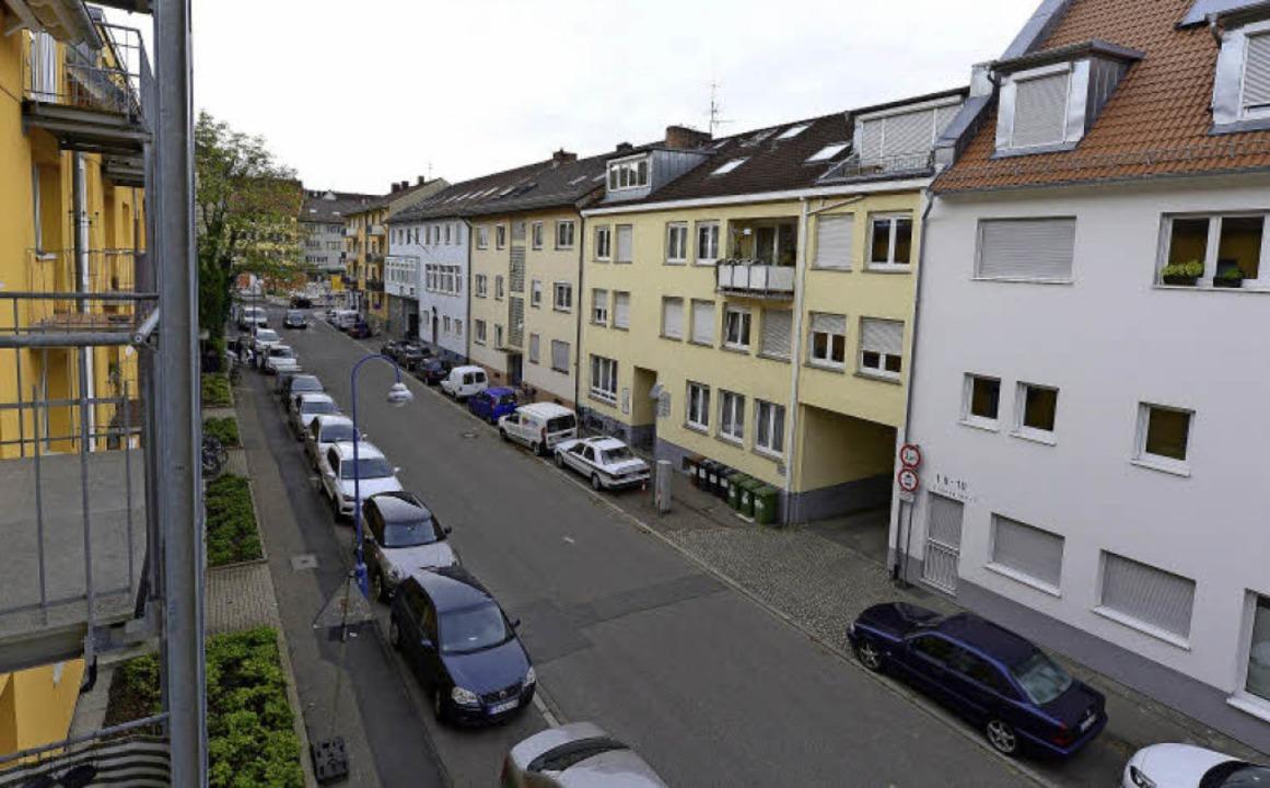 Funktional und nüchtern präsentieren s...m Zweiten Weltkrieg errichtet wurden.   | Foto: Ingo Schneider