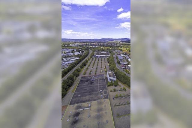Welchen Einfluss hat das in Zähringen geplante Baugebiet auf Gundelfingen?