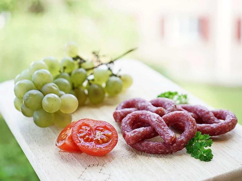 Platz 3 in der Kategorie Food: Weintra...rch (Freiburg Umland) von Stefan Voigt  | Foto: Stefan Voigt