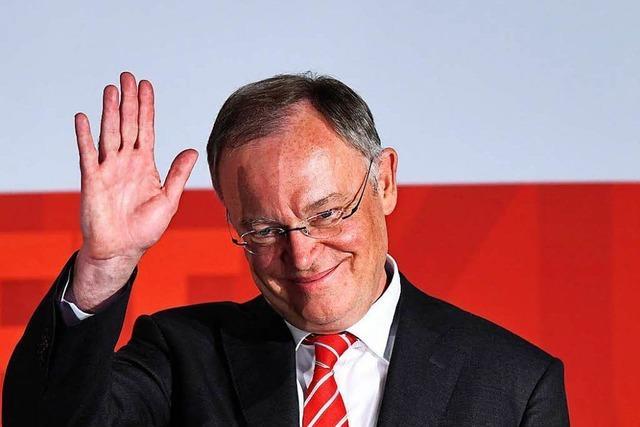 SPD deklassiert CDU in Niedersachsen – Schwierige Regierungsbildung erwartet