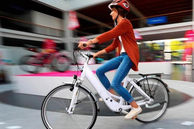 Diebe haben es verstärkt auf E-Bikes abgesehen