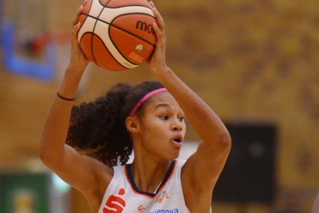 Im Basketball kommt es nicht nur auf die Größe an