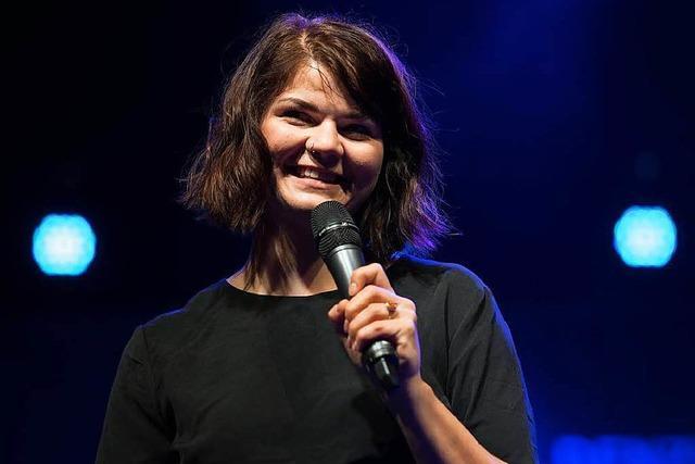 Wie war's beim Poetry Slam in Denzlingen?