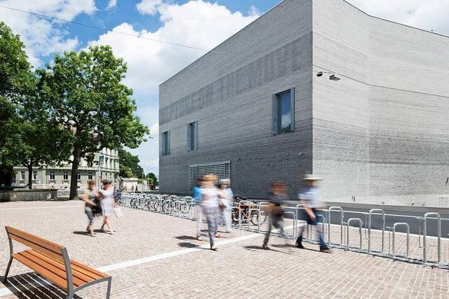 Basler Museen fehlen Millionen Franken und eine Strategie