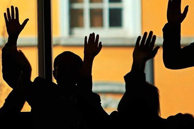Rat stimmt erneut über Flüchtlingshaus in Mengen ab
