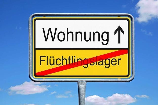 Vogtsburg muss mehr Flüchtlinge aufnehmen